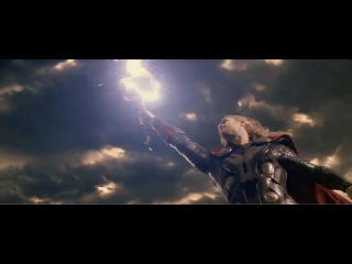 Тор: Царство Тьмы/ Thor: The Dark World (2013) Промо-ролик