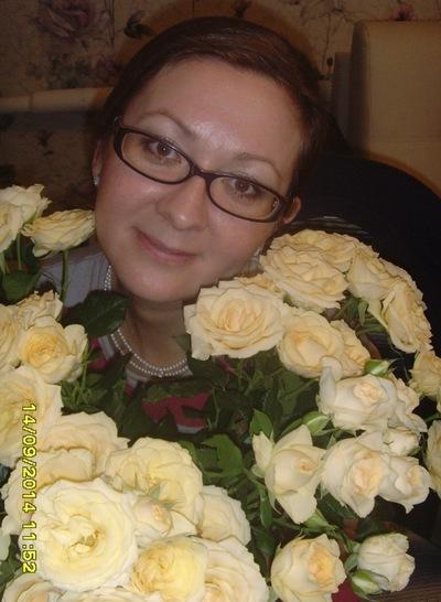 Ирина Носсонова