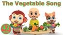 The Vegetable Song Kindergarten Education Learning for Kids Parenting Resources from Jugnu Kids