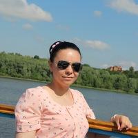Иришка Булгакова