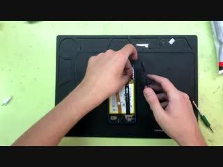 Huawei P20 Lite Замена дисплея и тачскрина