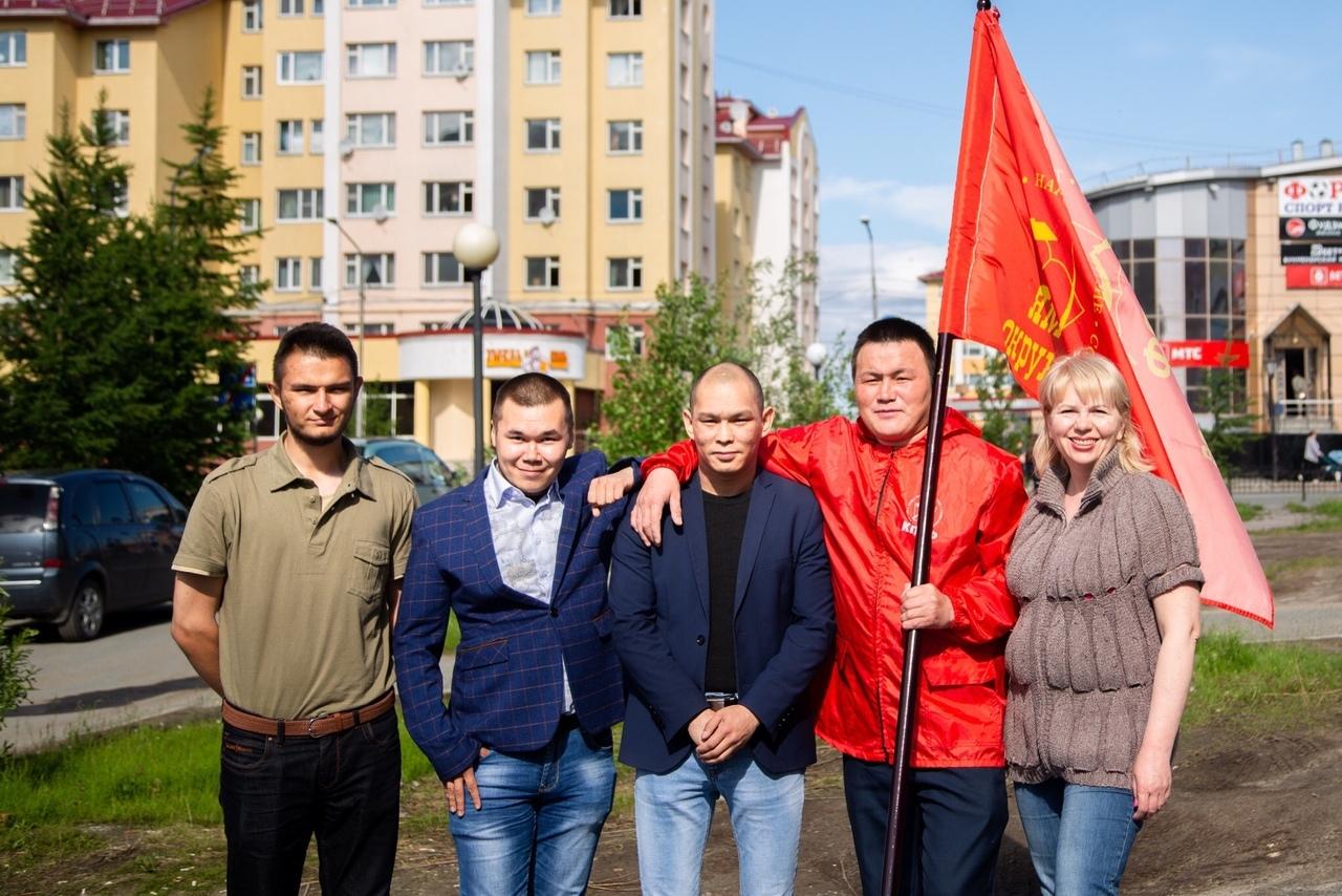 Программа избирательного объединения КПРФ на выборах депутатов Городской Думы МО город Салехард