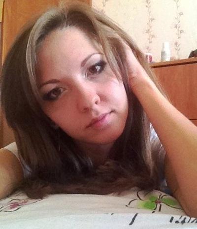 Анна Алпатова, 28 декабря 1989, Москва, id136615626