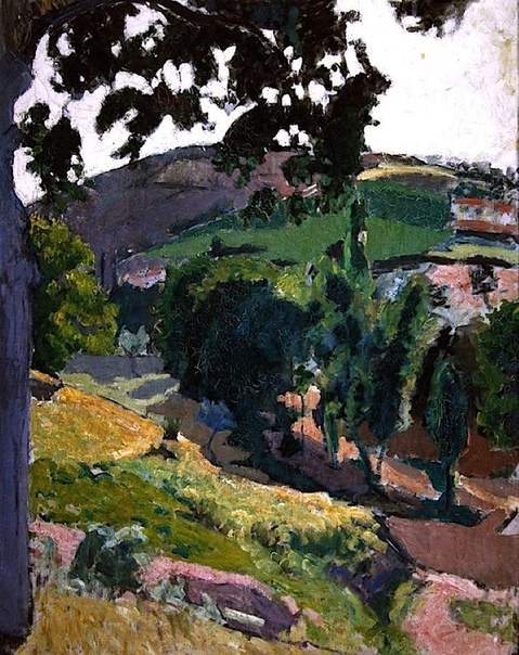 Жан Пьюи, Jean Puy (1876–1960) — французский фовист.