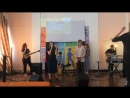 молодёжное богослужение 23.9.18 youthsamara