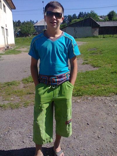 Міша Сличко, 18 ноября , Усолье-Сибирское, id163386101