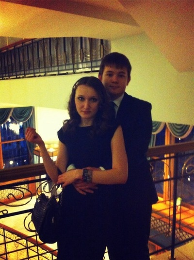Дмитрий Петров, 10 ноября , Москва, id158969188