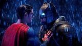 Бэтмен против Супермена На заре справедливости HD(фантастика, фэнтези, боевик, приключения)2016