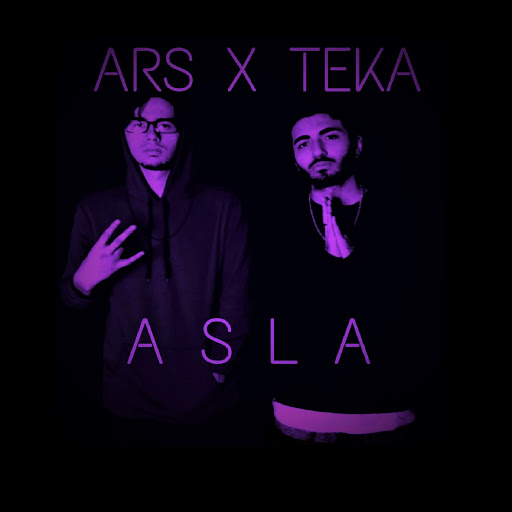 Teka альбом Asla