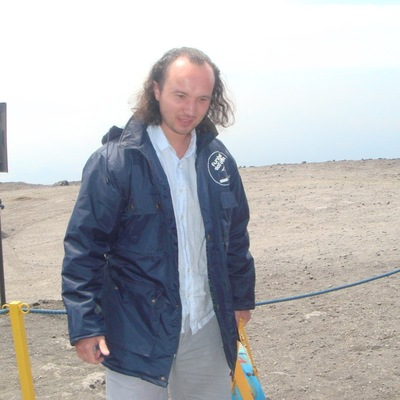 Сергей Сурмач, 8 апреля 1981, Москва, id197277450