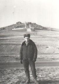 Николай Москвитин, 2 января 1965, Калининград, id194479186