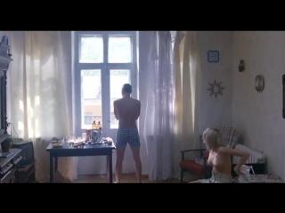 Голая Оксана Акиньшина - «Игры мотыльков» (фильм, 2004)