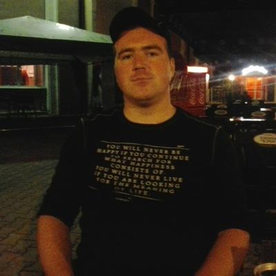 Сергей Болучевский, Москва, id204852418
