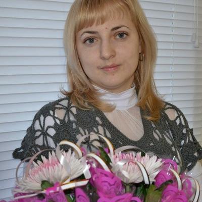 Елена Маренина, 2 сентября 1986, Мокшан, id146548833