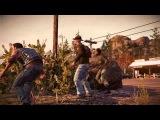 State of Decay официальный трейлер 2013