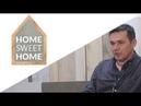 Концепт керамогранита от Cersanit: Home Sweet Home. Интервью с Мирославом Коженевски