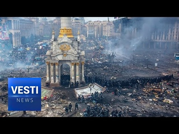"5-Years of ""Progress"" in Ukraine: Anniversary of Maidan a Holiday or a Somber Tragedy?"