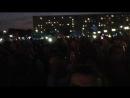 День города в Заринске, концерт группы Любэ