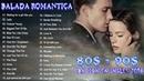 Baladas Romanticas en inglés de los 80 y 90 mix ♪ღ♫ Romanticas viejitas en ingles 80's y 90's