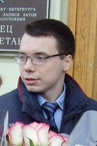 Максим Трусов, 4 сентября 1986, Санкт-Петербург, id1238423