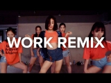 1Million dance studio Work - Rihanna (ft. Drake) (R3hab Remix) / May J Lee Choreography
