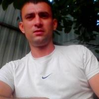 Анкета Сергей Гудименко