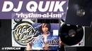 Discover Samples Used On Dj Quik's Rhythm-al-ism