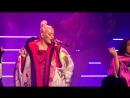 Концерт Кристины Агилеры в Радио-Сити-Мьюзик-Холл, Нью-Йорк, 03.10.2018 (2)