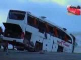 21 человек погибло  ДТП в Турции  21 people died in traffic accidents in Turkey