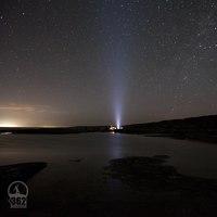 Необычное небесное явление в ночь наблюдали жители Мангистау