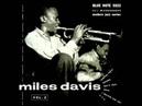 Miles Davis Sextet - Tempus Fugit / C.T.A. / I Waited for You