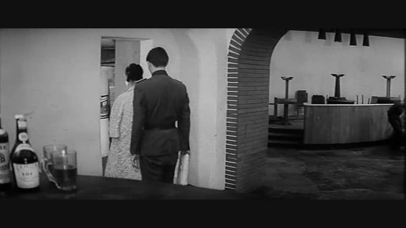 Щит и меч Приказано выжить серия 2 из 4 1968
