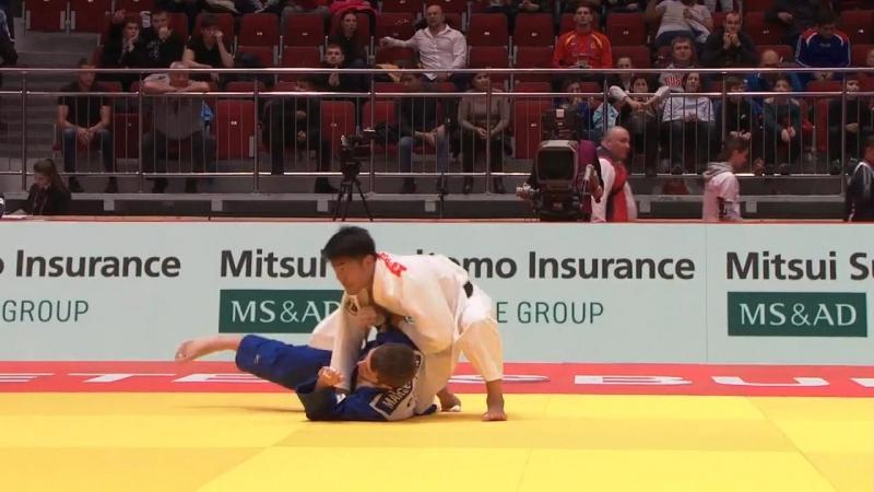 Hashimoto Judo Vine