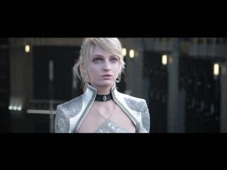 Королевское копьё. Последняя фантазия XV. (Kingsglaive Final Fantasy XV) Нарезка из фильма HD
