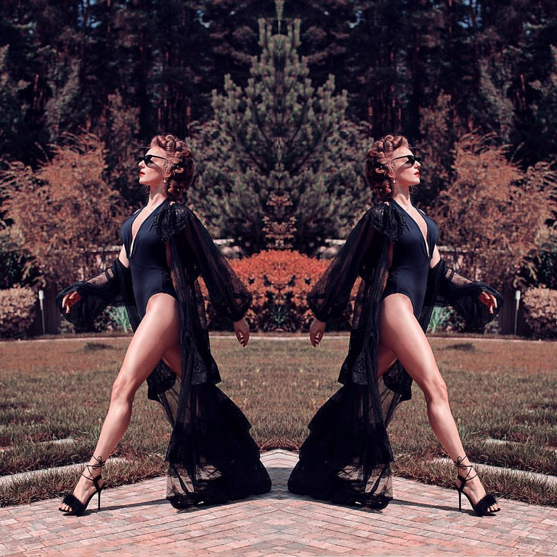Мария Шурочкина | Москва