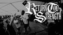 Ablaze (feat Gerardo / Bodybag) - Drowning (No Zodiac Cover) Live @ Return to Strength Fest 2018