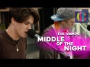 The Vamps   Middle Of The Night Live