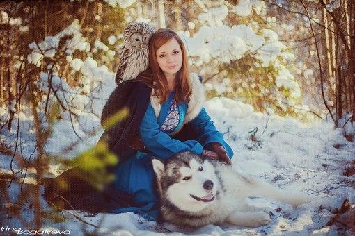 Фото ирина богатырева