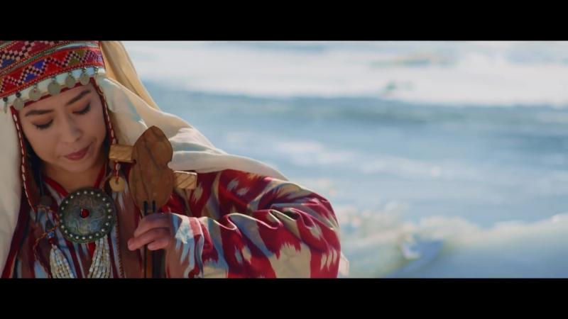Залина Касымова - Мезгил закымдары. (Саундтрек Дарак ыры)