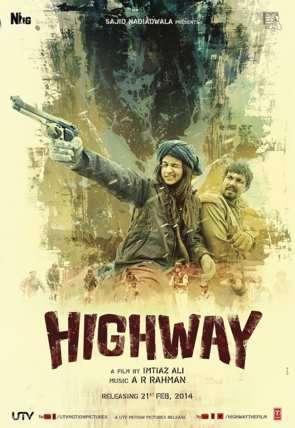 Шоссе / Highway