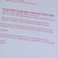 Electric Hen