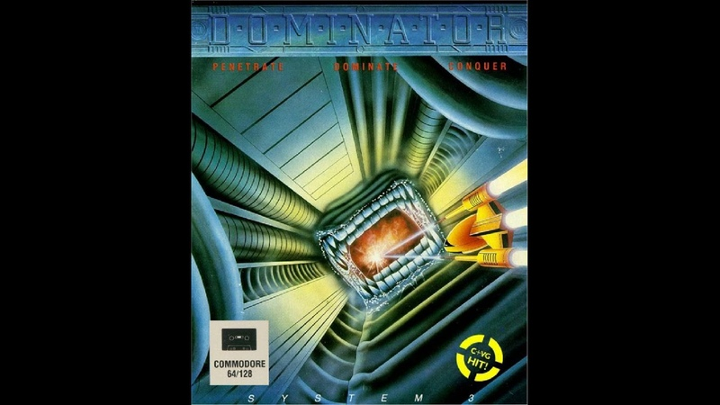 Old School {Commodore 64} Dominator ! full ost soundtrack