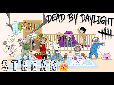Dead by Daylight ▶ Просто играем, отдыхаем )