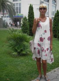 Елена Копырина, 9 мая , Северодвинск, id145160375