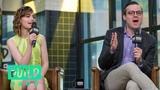 Sami Gayle &amp Chad Klitzman Chat About Netflix's