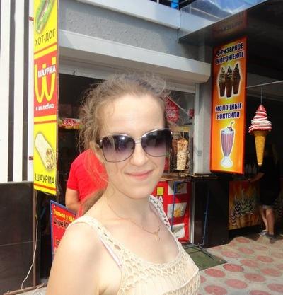 Анна Соловьева, 24 ноября 1984, Каховка, id144787590