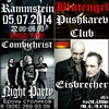 05.07Ramm Eisbrecher Combichrist Blutengel Party