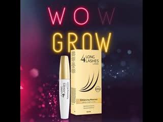 Mascara wow grow