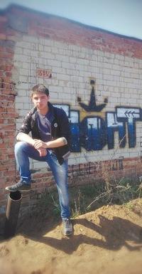 Vlad Polyakov, 25 июля , Брянка, id209159375