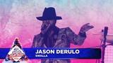 Jason Derulo - Swalla (Live at Capitals Jingle Bell Ball)